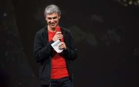 "Larry Page refers to some of Google's most ambitious ventures as ""moonshots"""