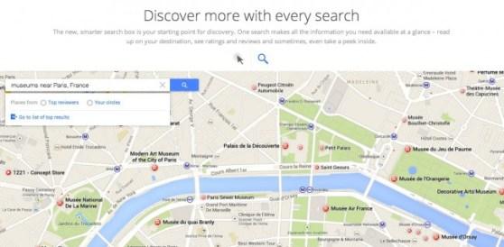 Google-maps-discover