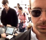 Square co-founder and CEO Jack Dorsey