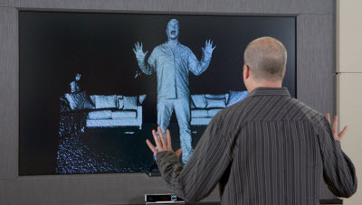 kinect new 2