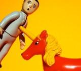unicorn stabbing