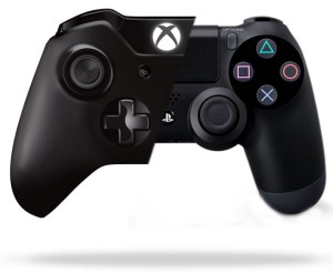 PS4 vs. Xbone