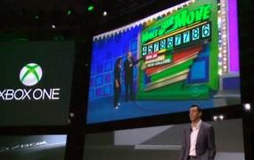 Xbox One TV-01
