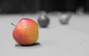 apple sad