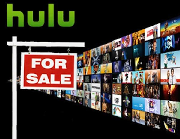hulu-for-sale