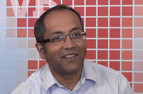Milind Gadekar, CEO of CloudOn