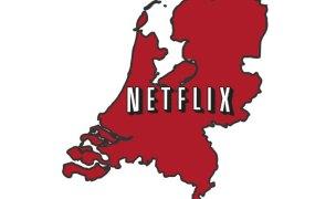 netherlands-Netflix