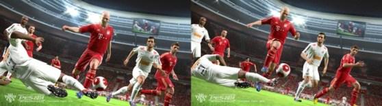 Pro Evolution Soccer 2014 3