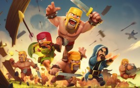 Supercell Clash of Clans