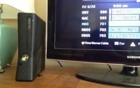Xbox TWC