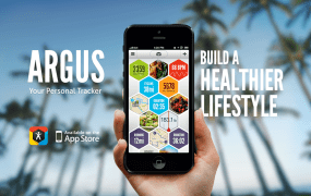 Launching today, Argus streamlines your health.