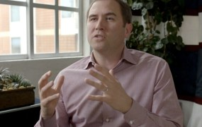 Hightail CEO Brad Garlinghouse.