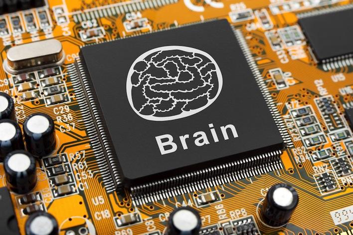 brain computer