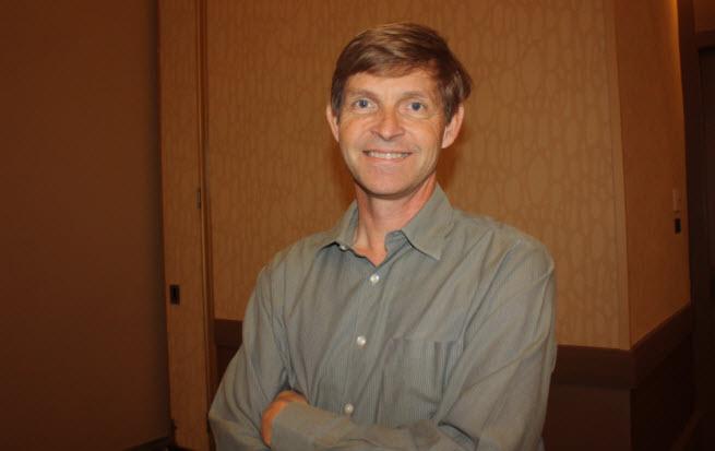 Carl Rosendahl