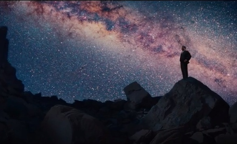 Cosmos: A Space Odyssey