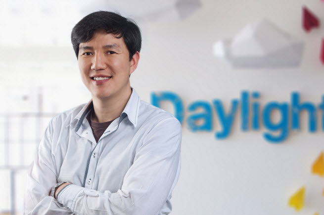 Daniel Kim, the former head of video game publisher Nexon America, has joined the design firm Daylight.