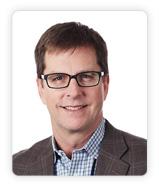 Greg Mason, CEO of Techmedia Group