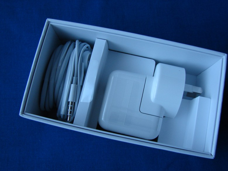 "One ""Apple"" franken-charger"