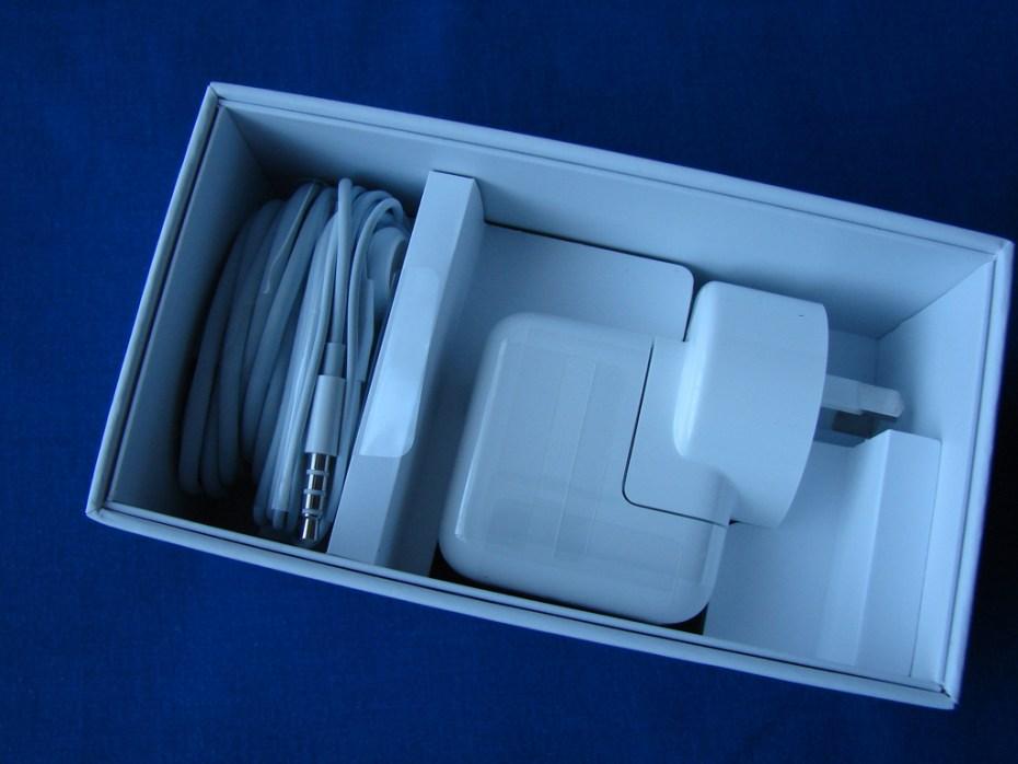 """One """"Apple"""" franken-charger"""