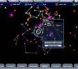 Strategy game Master of Orion III.