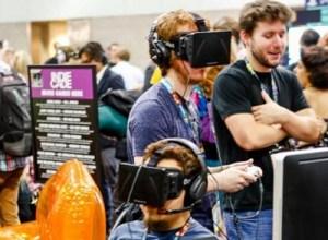 Oculus Rift at E3