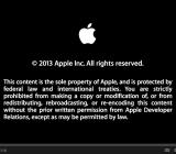 Apple copyright