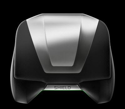 Shield closed