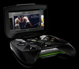 Nvidia's Android-based Shield handheld.