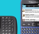 BlackBerry's cheap 9720 model