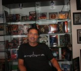 Brian Fargo, CEO of InXile Entertainment