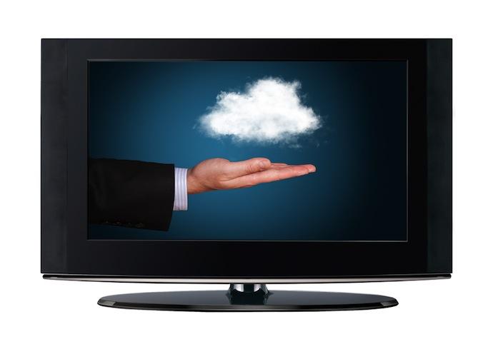 cloud video