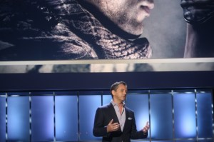 Activision's Eric Hirshberg talks about Call of Duty: Ghosts.