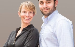 ThirdLove founders Heidi Zak and Dave Spector