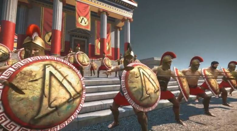 Chivalry: Deadliest Warrior expansion for the online team-deathmatch game.