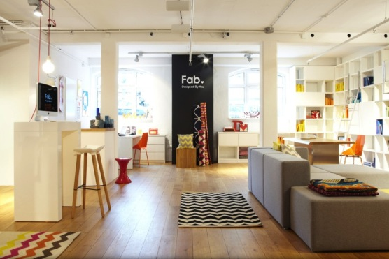 Fab's Berlin headquarters