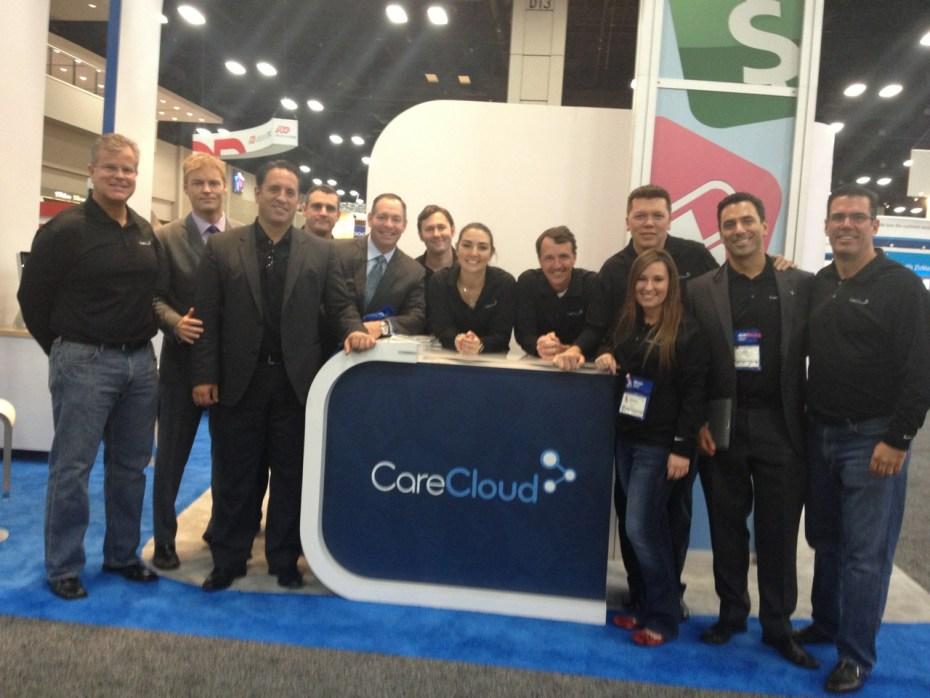 The CareCloud team