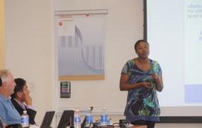 Aicha Evans of Intel