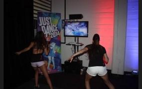Just Dance 2014 demo