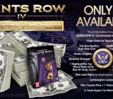 Saints Row IV's $1 million pack.