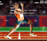 QWOP for Android uses Google Play Games services for leaderboards and achievements.