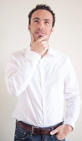 Stefano Corazza of Mixamo