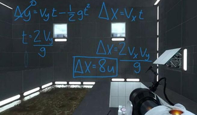 Teach With Portal