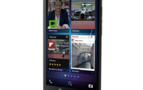 BlackBerry Z30 - 2