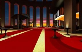 Goo Technologies' HTML5 casino floor demo