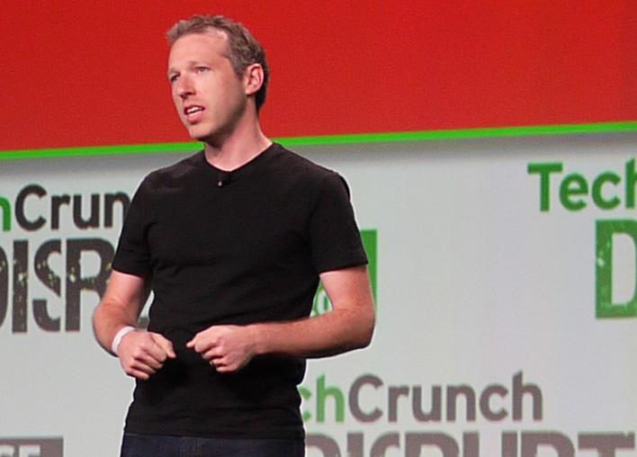 Google's  Seth Sternberg.