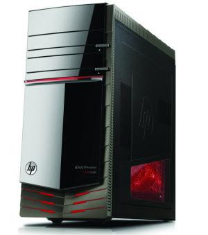 HP Phoenix 810