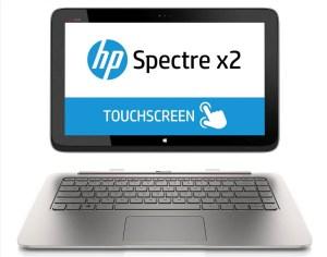 HP Spectre x2