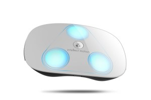 iMotion LED light tracking