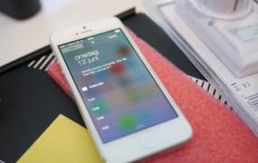 Apple released iOS 7 this week