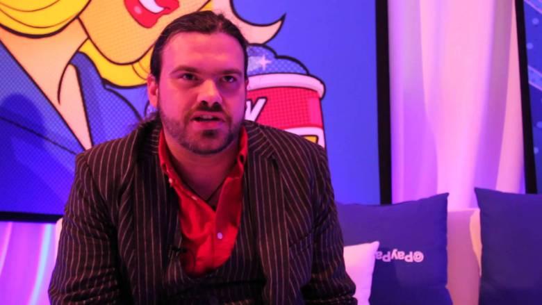 PayPal developer relations head John Lunn